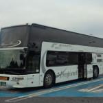 JR高速バス・プレミアムシートの乗り心地は超快適!東京大阪間
