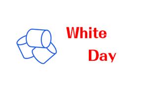 ホワイトデーマシュマロの意味