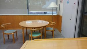大阪市立中央図書館画像3
