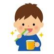 虫歯にならない歯磨きの仕方