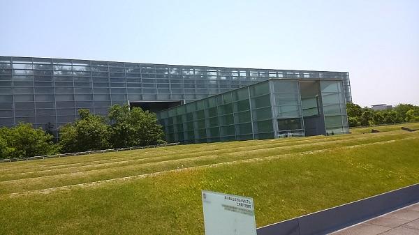 国立国会図書館関西館1