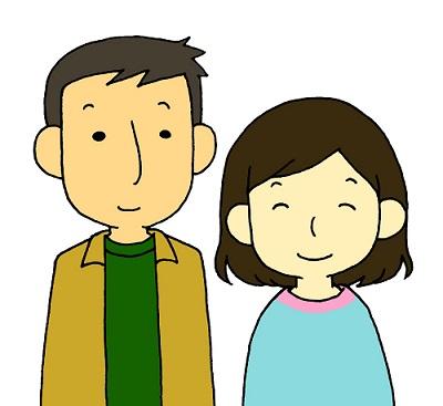 配偶者の扶養義務