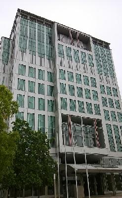 大阪市立大学学術情報センター本館