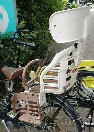 自転車の二人乗りは子供ならOK?
