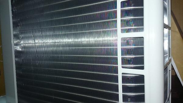 エアコン室外機を掃除すべきかのチェックポイント1
