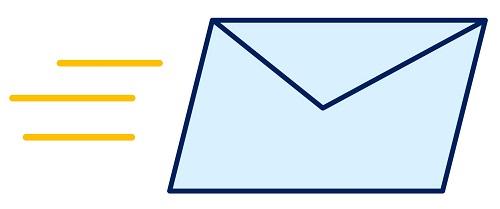 特定電子メール法!