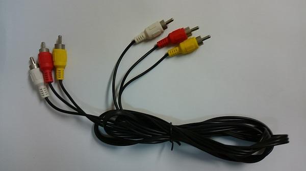 ビデオテープをパソコンに取り込む3つの方法2