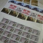郵便切手の使い方!未使用切手の有効な使い道