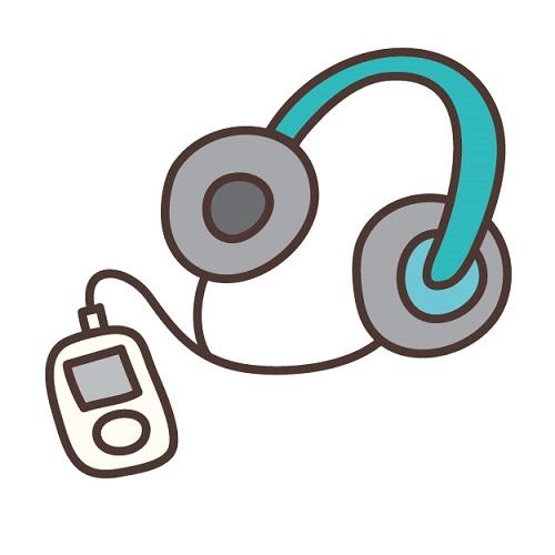 オーディオブック活用法