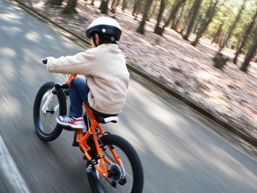 子供用自転車ヘルメットの選び方