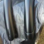 マットブラック(つや消し黒)に缶スプレーで自家塗装する方法